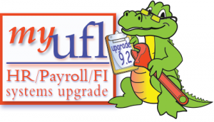 myUFL upgrade