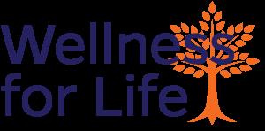 wellness for life logo