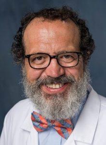 Demetrius M. Maraganore headshot