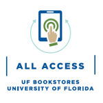 all access bookstore logo
