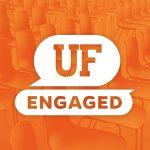 uf engaged logo