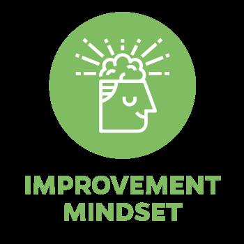 Improvement-Mindset