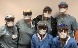 Dept of Anesthesiology PPE