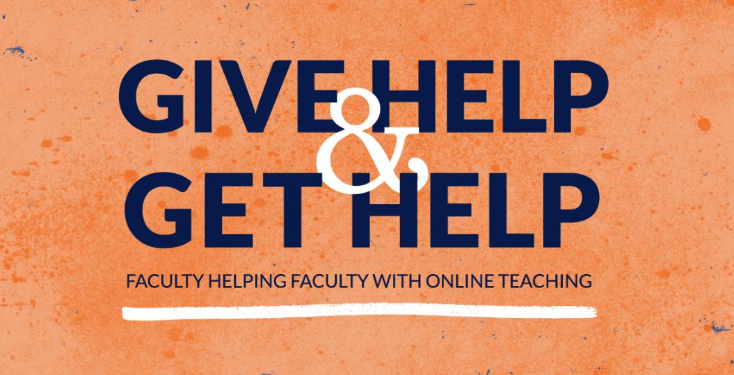 Give Help & Get Help