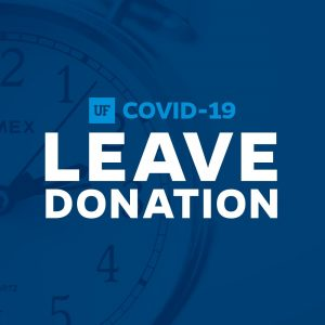 Leave Donation