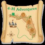 4H Adventures Map