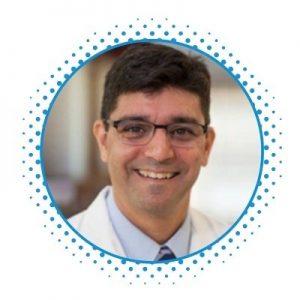 UF epidemiologist Michael Lauzardo, MD, MSc