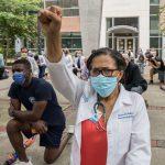 UF Health solidarity