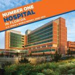 UF Health Shands named Florida's top health center
