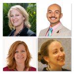Leaders in Action: Curry, Altamirano, Blackburn, Turner