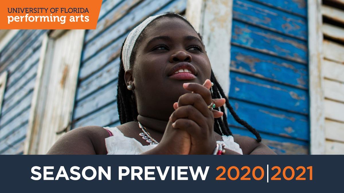 UF Performing Arts 2020/2021
