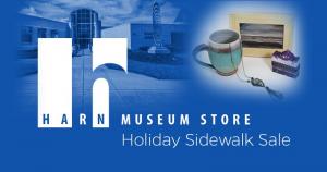 Harn Sidewalk Sale