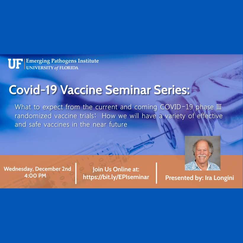 EPI COVID-19 Seminar Series