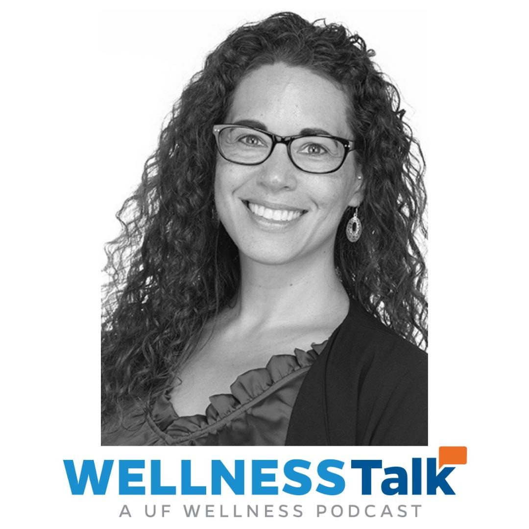 Jessie Furman, Wellness Talk