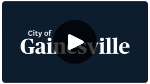 City of Gainesville Video
