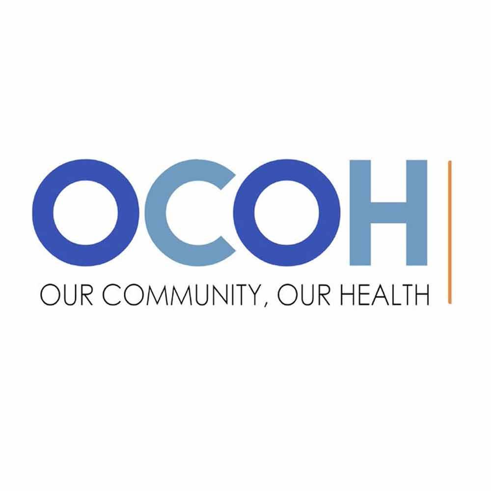 OCOH Logo