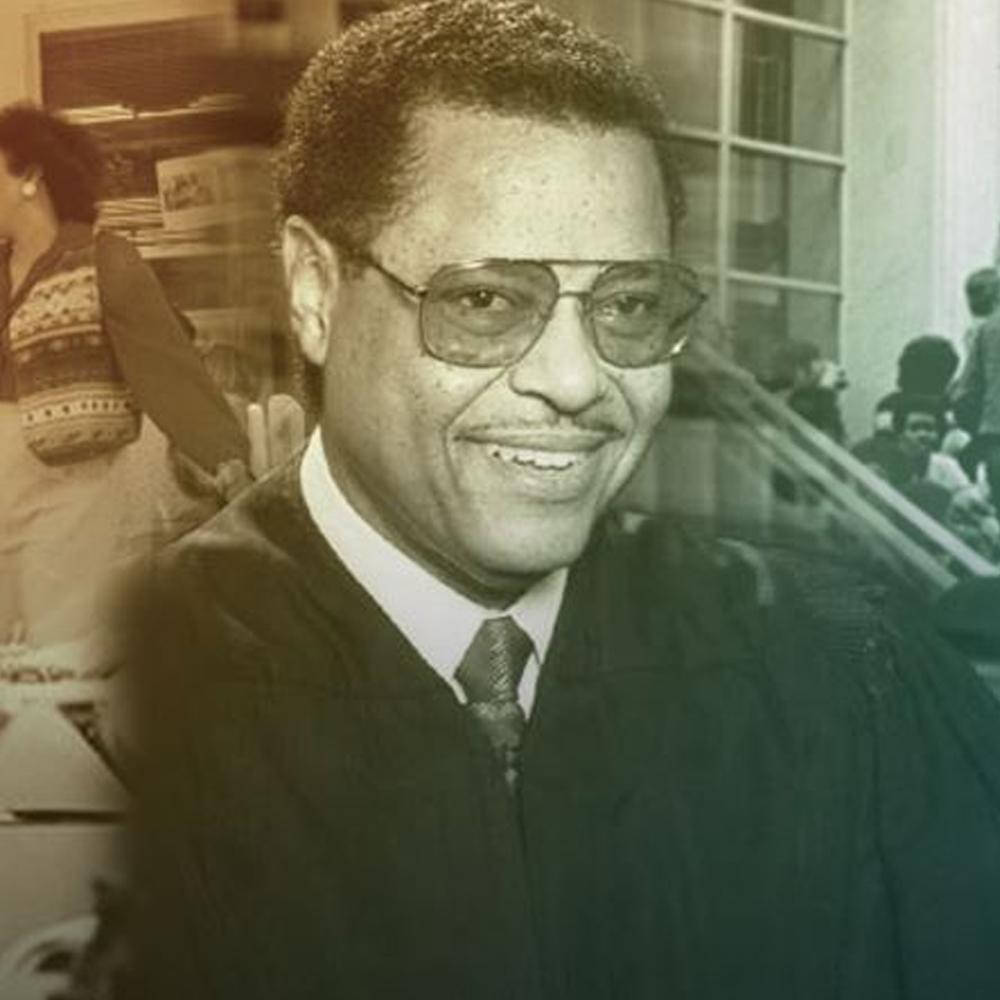 Black history month profile image