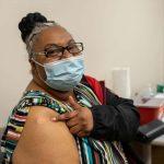 Vera Montgomery vaccine