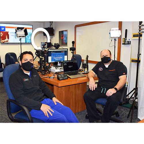 Dentistry faculty