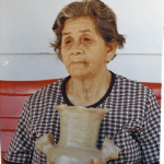 Arzanda Sanders
