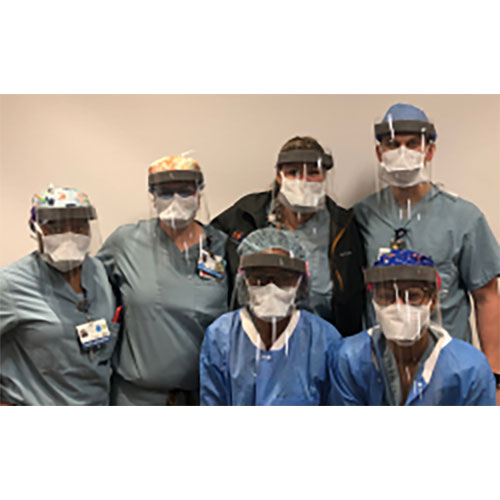anesthetists