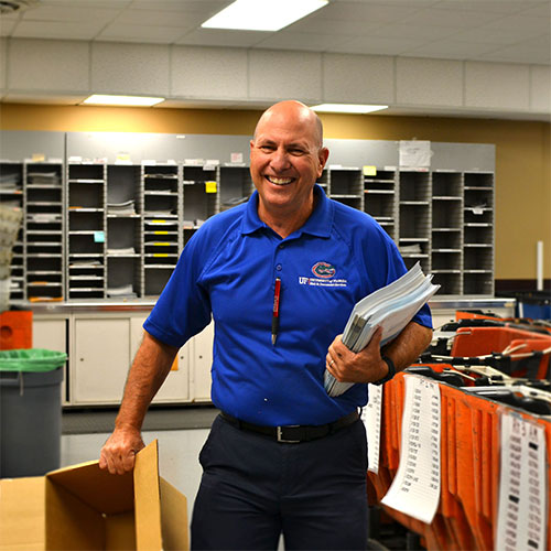 uf mail services