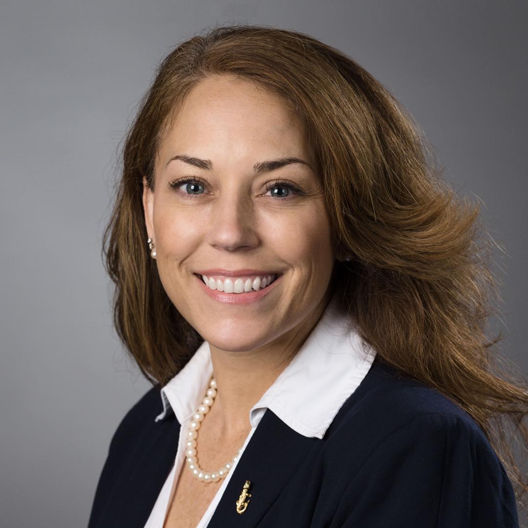 Nicole Stedman